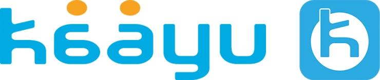 kaayu . logotype . icône