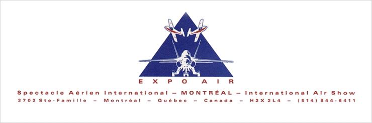 Expo Air Mirabel